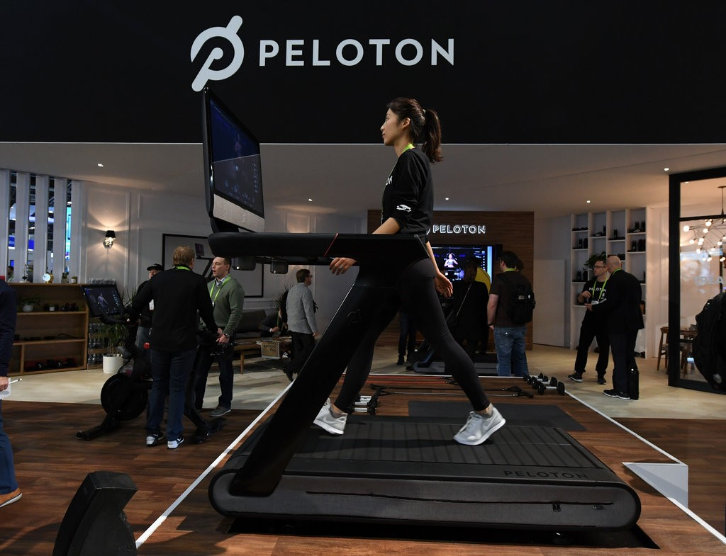 Peloton Created a New Category